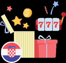 bonuses croatia